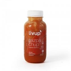 Soupe crue - Gazpach'up -...