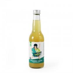Limonade Concombre + Menthe