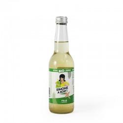 Limonade Poire + Immortelle