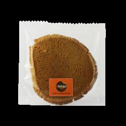 Cookies noir spéculoos - 90g