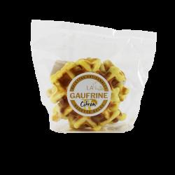 Galettes citron pur beurre...