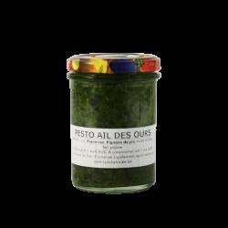 Pesto d'ail des ours - 210g