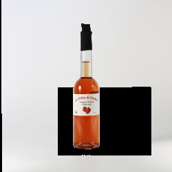 Vinaigre à la fraise - 20cl