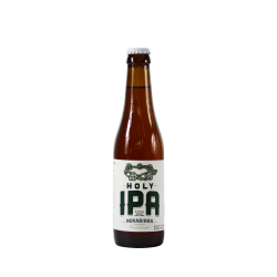 Holy IPA - Blonde - Bout. 33cl