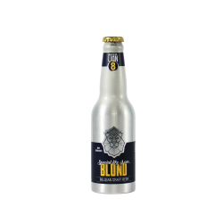 Lion 8 - Blonde - Bout. 33cl