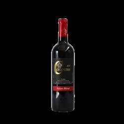 """Vin rouge """"Saint-Rémi"""" 2017..."""