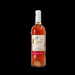"""Vin rosé """"Les Notes Rosées"""""""