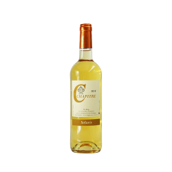 "Vin blanc ""Solaris"" 2018 -..."