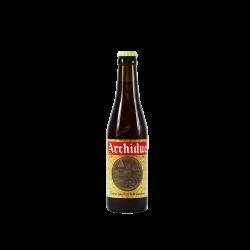 Archiduc - Blonde - Bout. 33cl