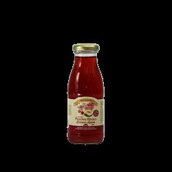 Jus de pommes & cerises - 25cl