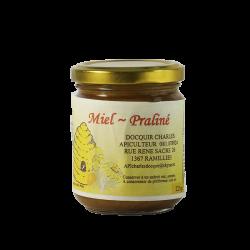 Choco miel praliné- 225g