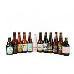« Panier 12 bières »