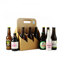 «  Beer Box 6 »