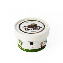 Glace chocolat - 110ml