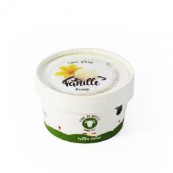 Glace vanille - 110ml