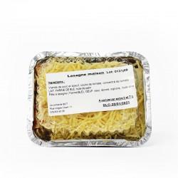 Lasagne maison - 500g