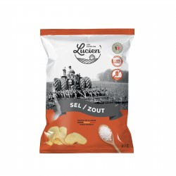 Petit Chips Sel - 40g