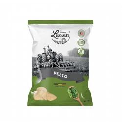 Petit Chips Pesto - 40g