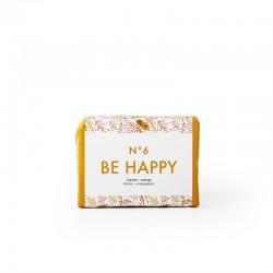 N°6 Savon Be Happy - 100g