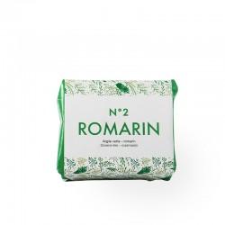 N°2 Savon le Romarin - 100g