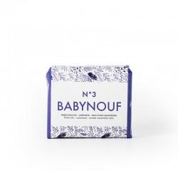 N°3 Savon le Babynouf - 100g
